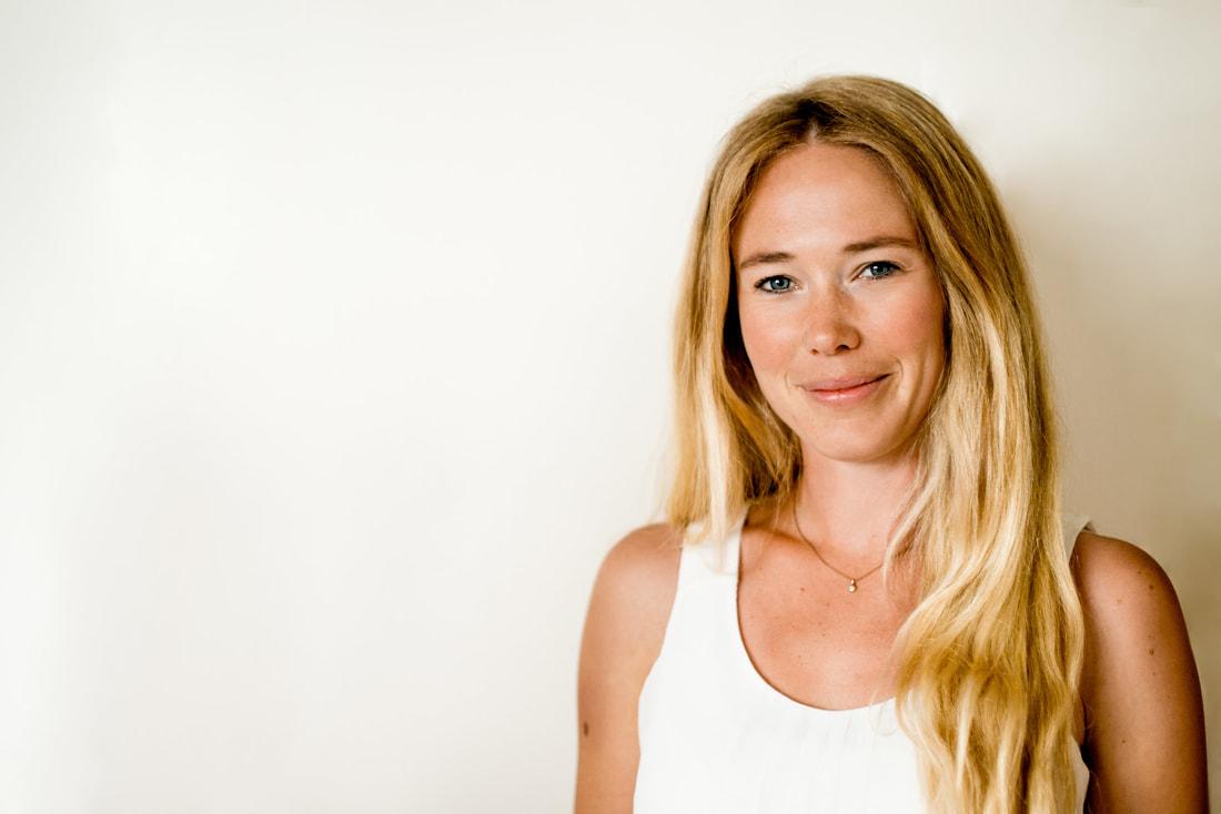 MSc Sarah Frahnert