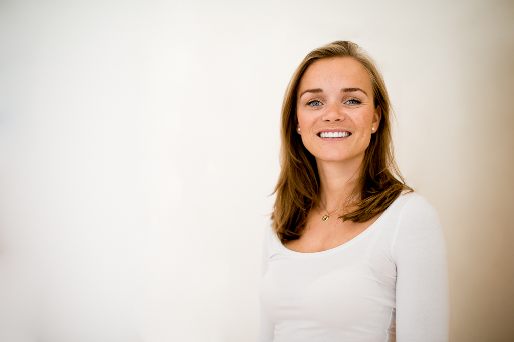 Henriette Sævil